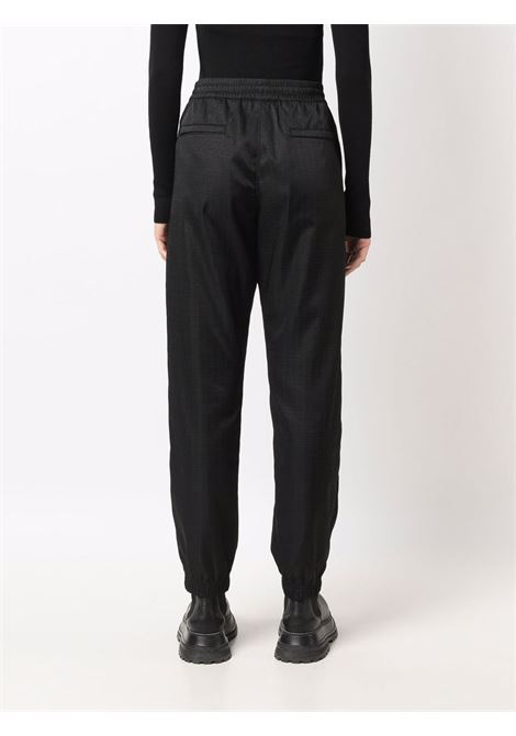 Black trousers GIVENCHY | TROUSERS | BW50R513PK001