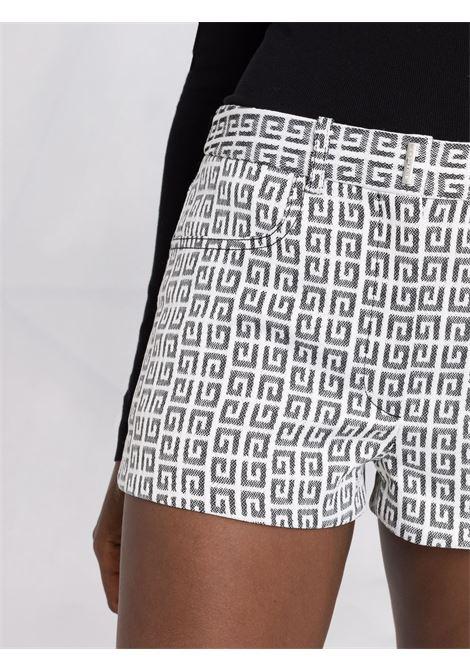 Shorts GIVENCHY | SHORTS | BW50SE13N0004