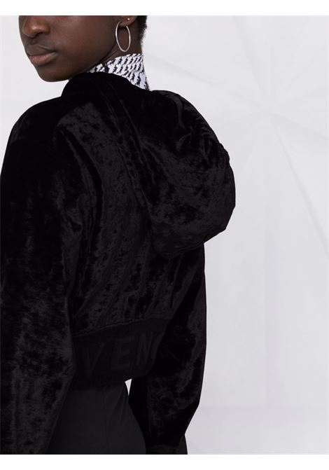 Black sweatshirt GIVENCHY | SWEATSHIRTS | BWJ02430ME001