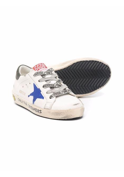 Sneakers bianca GOLDEN GOOSE KIDS | GJF00101F00201815310