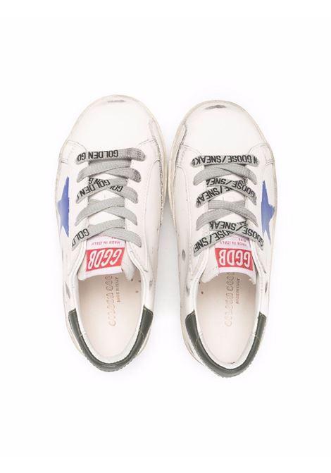 Sneakers bianca GOLDEN GOOSE KIDS   SNEAKERS   GJF00101F00201815310