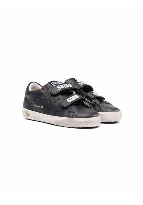 Sneakers nera GOLDEN GOOSE KIDS | GJF00111F00041990100