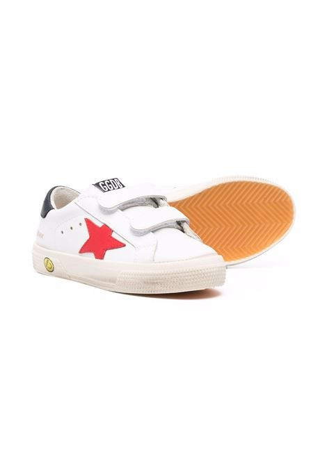 Sneakers bianco GOLDEN GOOSE KIDS | GJF00198F00199710763