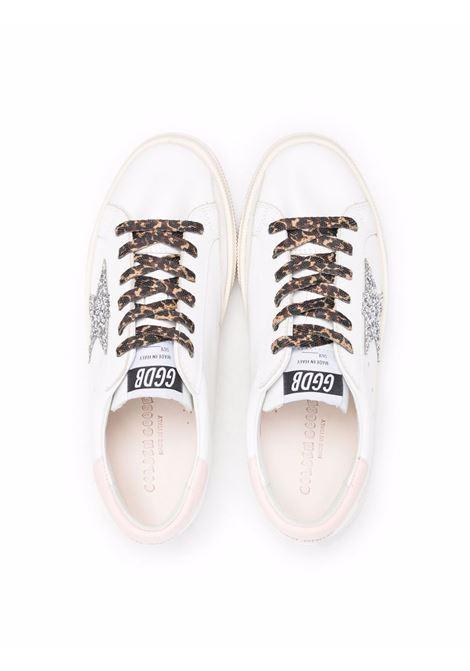 Sneakers bianca GOLDEN GOOSE KIDS | GTF00112F00198910665
