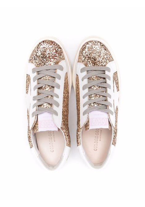 Sneakers oro/bianco GOLDEN GOOSE KIDS | GTF00112F00199065120
