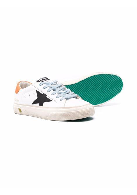 Sneakers bianco GOLDEN GOOSE KIDS | GTF00112F00199310760
