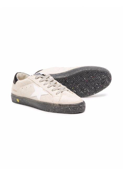 Sneakers beige/nero GOLDEN GOOSE KIDS   GTF00112F00214410792