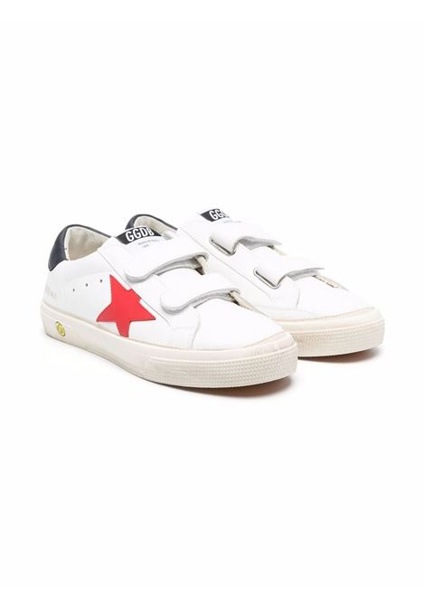 Sneakers bianca GOLDEN GOOSE KIDS | GTF00198F00199710763