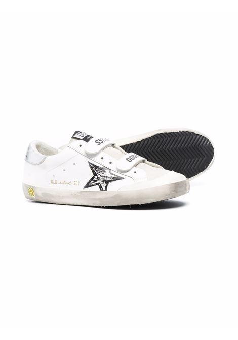 Sneakers bianca GOLDEN GOOSE KIDS | GTF00224F00197910602