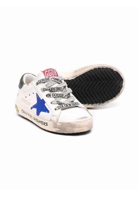 Sneakers bianca GOLDEN GOOSE KIDS | SNEAKERS | GYF00101F00201815310