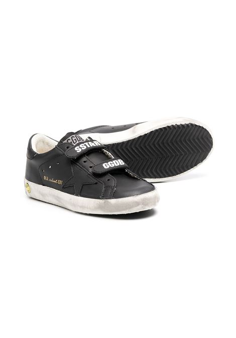 Sneakers nera GOLDEN GOOSE KIDS | GYF00111F00041990100