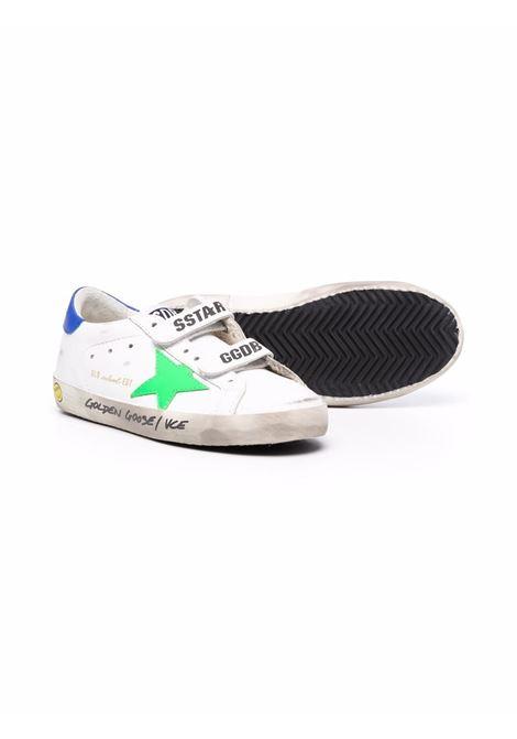 Sneakers bianca GOLDEN GOOSE KIDS | GYF00111F00198010755