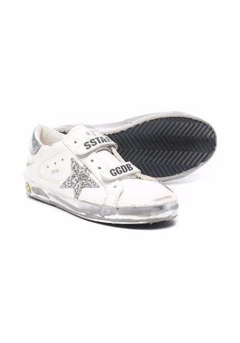 Sneakers bianca GOLDEN GOOSE KIDS | GYF00111F00198280185