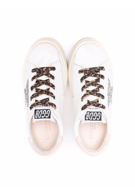 Sneakers bianca GOLDEN GOOSE KIDS | GYF00112F00198910665