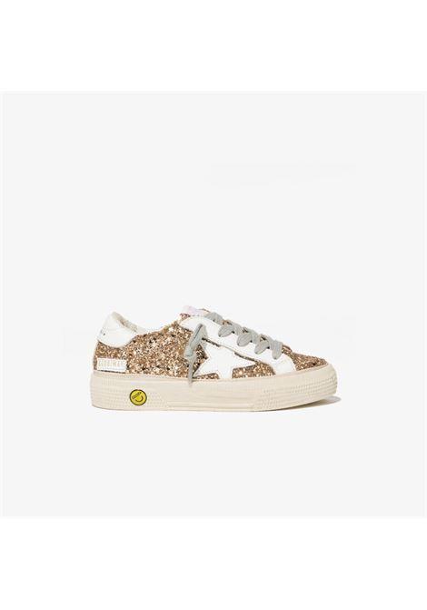 Sneakers oro GOLDEN GOOSE KIDS | GYF00112F00199065120