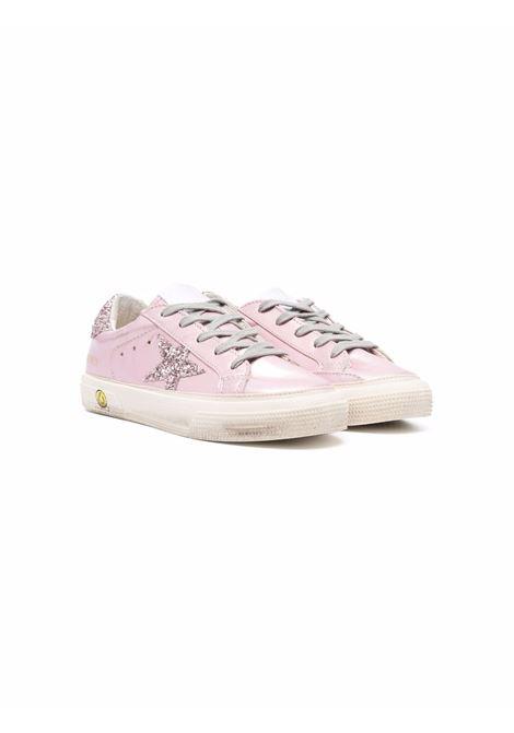 Sneakers rosa GOLDEN GOOSE KIDS | GYF00112F00199125594