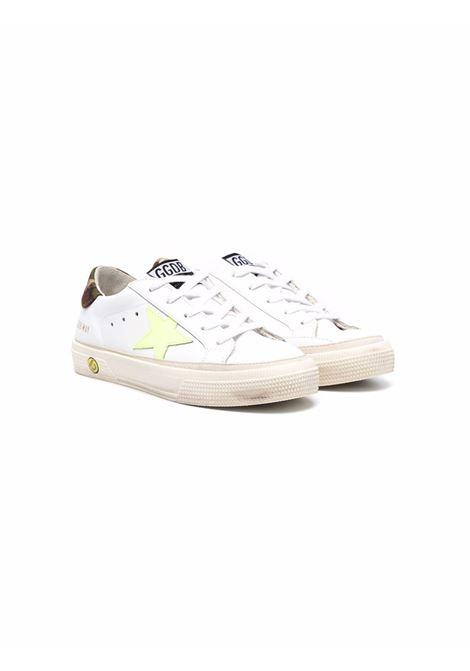 Sneakers bianca GOLDEN GOOSE KIDS | GYF00112F00199210759