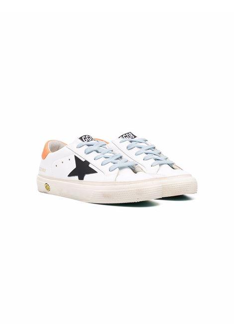 Sneakers bianca GOLDEN GOOSE KIDS | GYF00112F00199310760