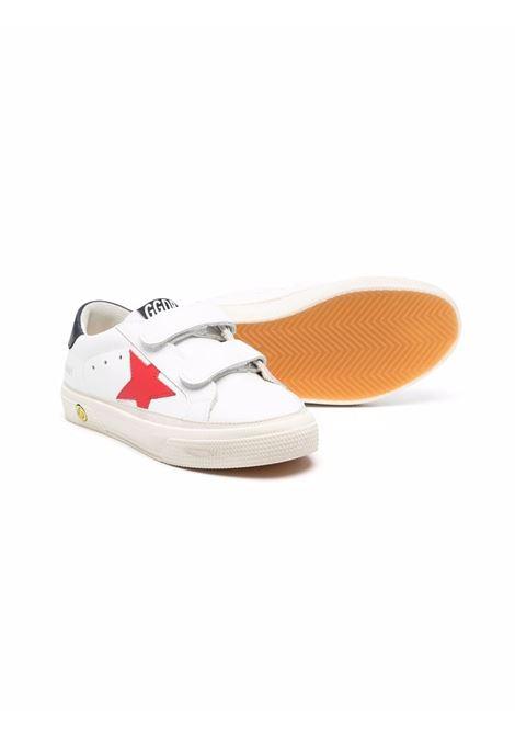 Sneakers bianca GOLDEN GOOSE KIDS | GYF00198F00199710763