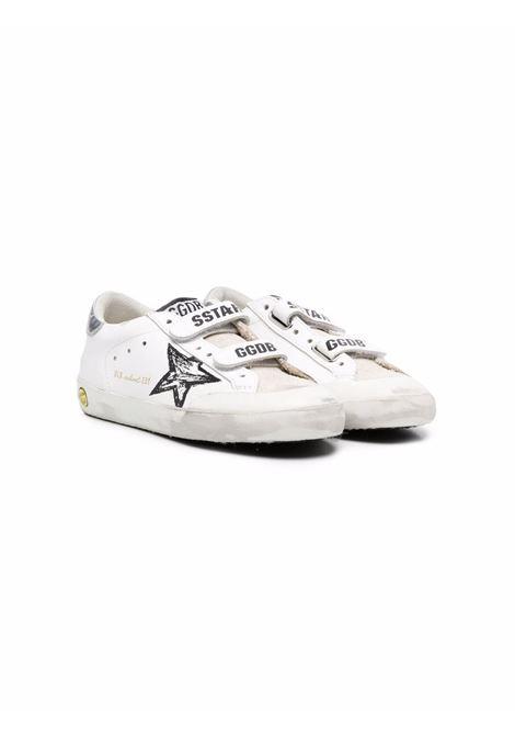 Sneakers bianca GOLDEN GOOSE KIDS | SNEAKERS | GYF00224F00197910602