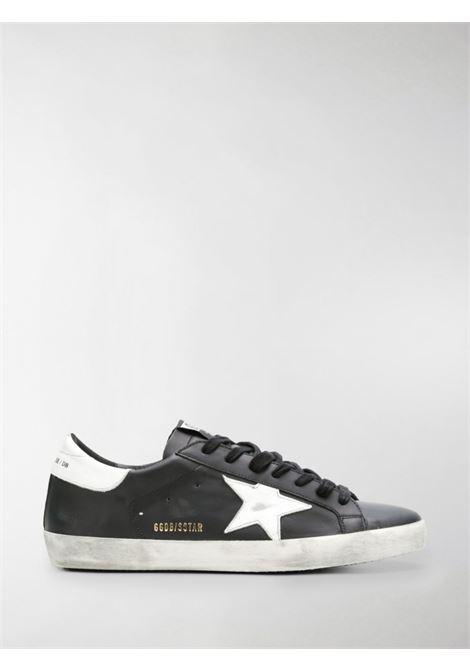 Sneakers nera GOLDEN GOOSE | SNEAKERS | GMF00101F00032180203