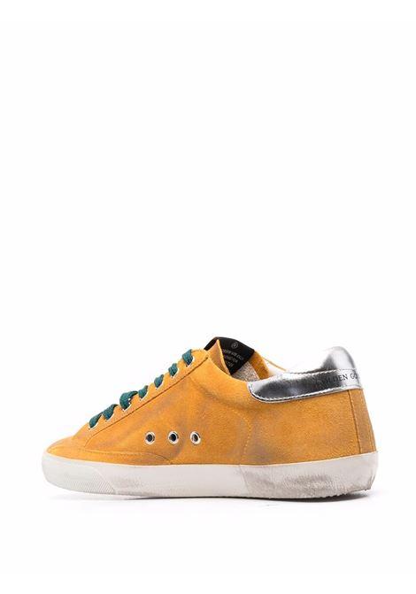 Sneakers gialla GOLDEN GOOSE | SNEAKERS | GMF00101F00167730244