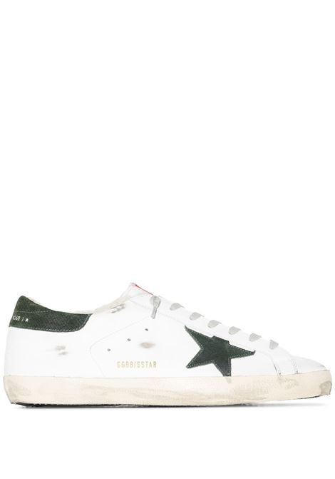 White sneakers GOLDEN GOOSE   GMF00101F00203510770