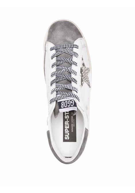 Sneakers bianca/grigio GOLDEN GOOSE | SNEAKERS | GMF00101F00204510772
