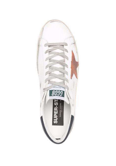Sneakers bianca GOLDEN GOOSE | SNEAKERS | GMF00101F00212010787