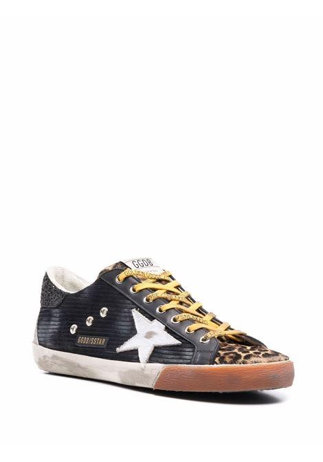 Sneakers nera/beige GOLDEN GOOSE | SNEAKERS | GMF00102F00181181221