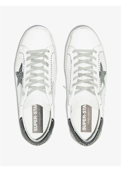 Sneakers bianca/nera GOLDEN GOOSE | SNEAKERS | GMF00102F00209010432