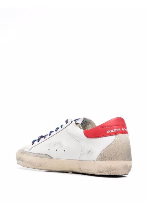 Sneakers bianca GOLDEN GOOSE | SNEAKERS | GMF00102F00209210779