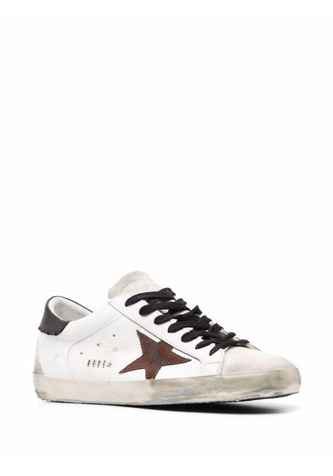 Sneakers bianca GOLDEN GOOSE | SNEAKERS | GMF00102F00214910795