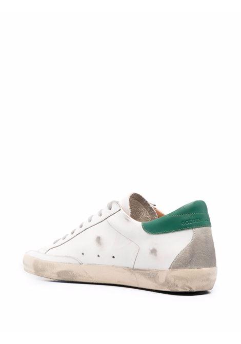 Sneakers bianca GOLDEN GOOSE | SNEAKERS | GMF00102F00218010802