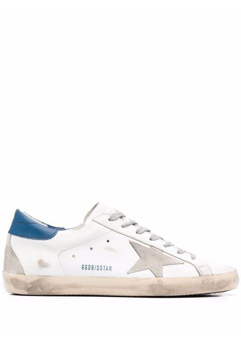 Sneakers bianca GOLDEN GOOSE | SNEAKERS | GMF00102F00218110509