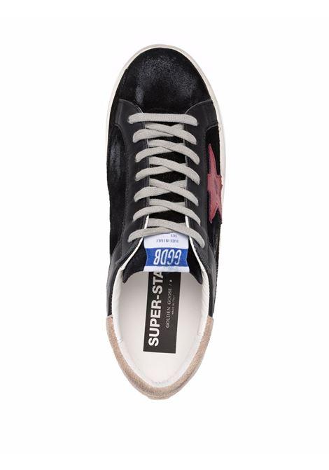 Sneakers nera GOLDEN GOOSE | SNEAKERS | GMF00103F00202690280