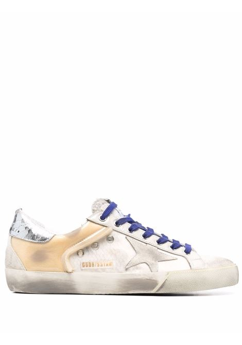 White sneakers GOLDEN GOOSE   GMF00104F00213910790