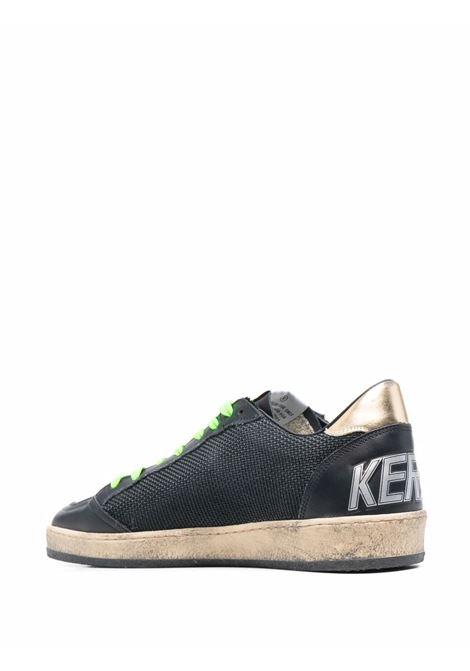 Sneakers nera GOLDEN GOOSE | SNEAKERS | GMF00117F00209690285