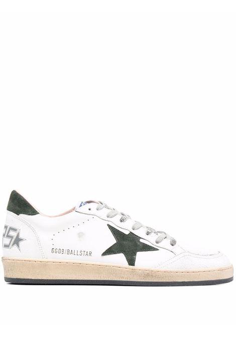 Sneakers bianca GOLDEN GOOSE | SNEAKERS | GMF00117F00209710781