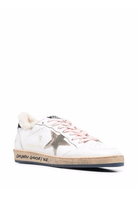 White sneakers GOLDEN GOOSE | SNEAKERS | GMF00117F00209810782