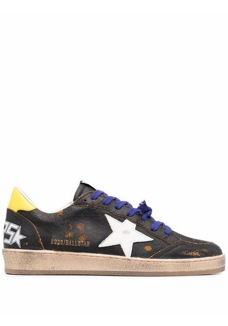 Multicolour sneakers GOLDEN GOOSE   GMF00117F00213590286