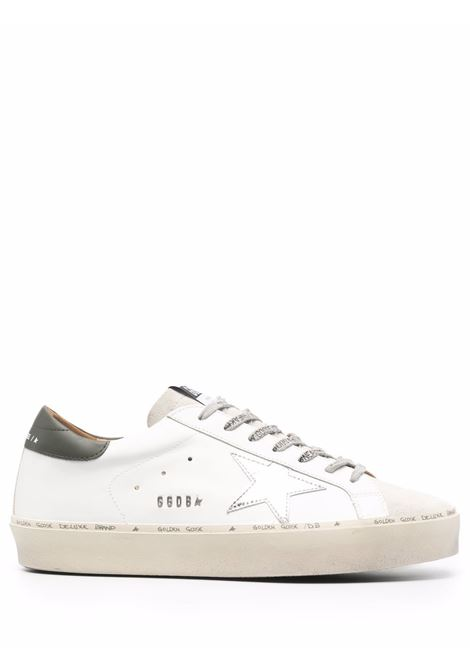 White sneakers GOLDEN GOOSE   GMF00118F00208710232