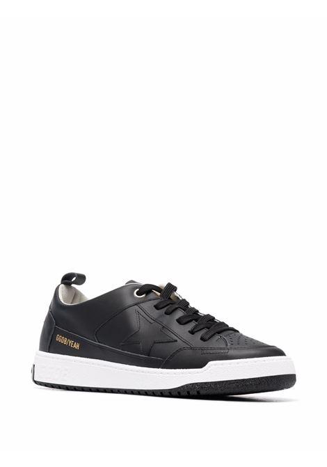 Black sneakers GOLDEN GOOSE   GMF00130F00219590100