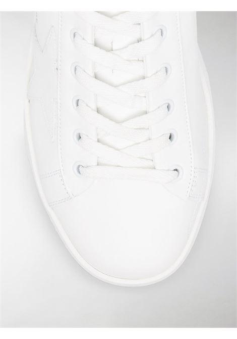 Sneakers bianca GOLDEN GOOSE | SNEAKERS | GMF00197F00053710283