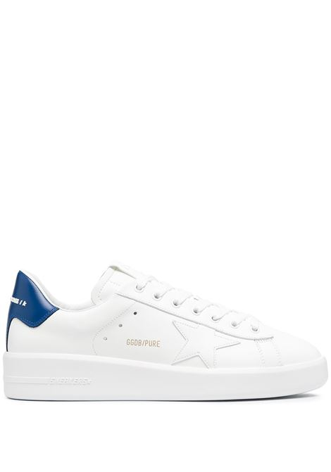 White sneakers GOLDEN GOOSE   GMF00197F00053910327