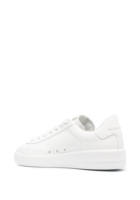 Sneakers bianca GOLDEN GOOSE | SNEAKERS | GMF00197F00054110100