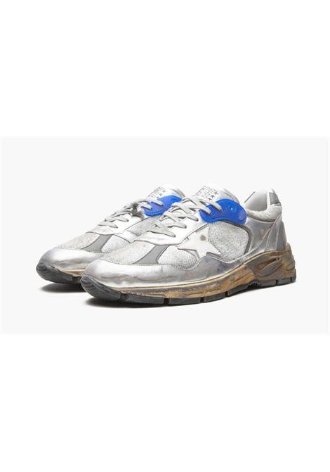 Sneakers argento/bianco GOLDEN GOOSE | SNEAKERS | GMF00199F00121170137