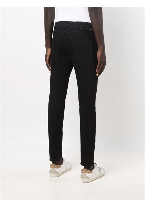 Jeans nero GOLDEN GOOSE | JEANS | GMP00290P00054190100