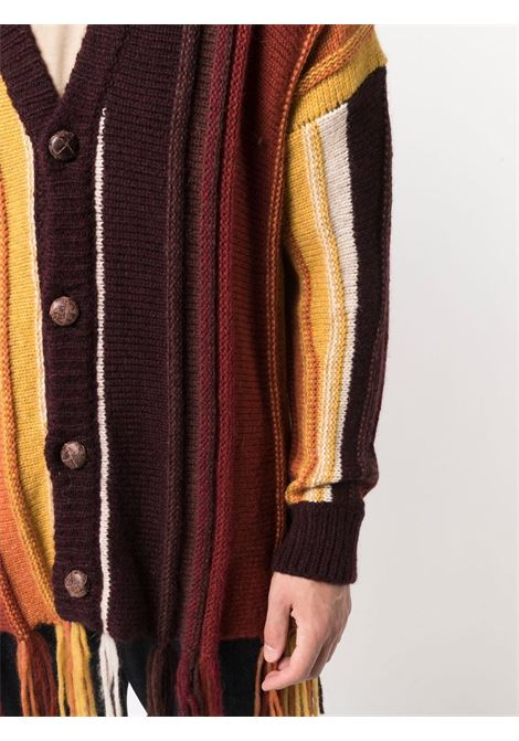 Cardigan multicolore GOLDEN GOOSE | CARDIGAN | GMP00976P00056280100
