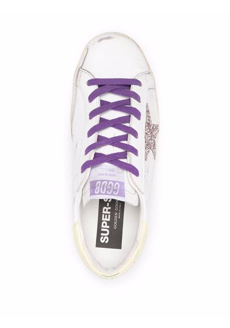 Sneakers bianca GOLDEN GOOSE | SNEAKERS | GWF00101F00155480799